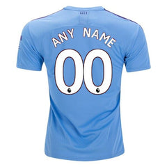 Manchester City 19/20 Home Jersey Personalized Jersey TNT Soccer Shop