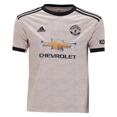 Manchester United 19/20 Away Youth Kit Youth Kit TNT Soccer Shop
