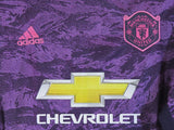 Manchester United 19/20 Goalkeeper Youth Kit Youth Kit TNT Soccer Shop