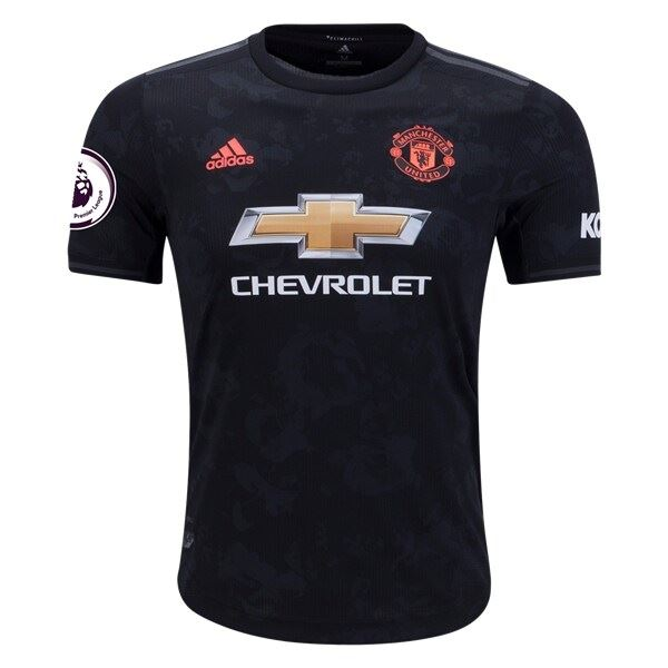 Manchester United 19/20 Third Jersey Personalized Jersey TNT Soccer Shop S Premier League No
