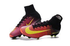 Mercurial Superfly V FG - Total Crimson - IN STOCK NOW - TNT Soccer Shop