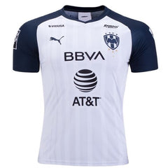 Monterrey 19/20 Away Jersey Jersey TNT Soccer Shop S None
