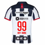 Monterrey 19/20 Home Youth Kit Youth Kit TNT Soccer Shop