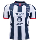 Monterrey 19/20 Home Jersey Jersey TNT Soccer Shop S None