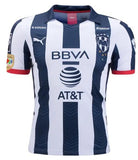 Monterrey 19/20 Home Jersey Jersey TNT Soccer Shop S Liga MX Champions