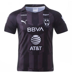 Monterrey 19/20 Third Youth Kit Youth Kit TNT Soccer Shop