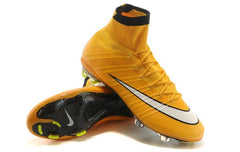 Mercurial Superfly FG - Laser Orange READY TO SHIP! Footwear TNT Soccer Shop
