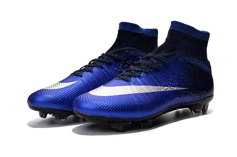 low priced a6015 f8f9d Mercurial Superfly CR7 FG - Natural Diamond