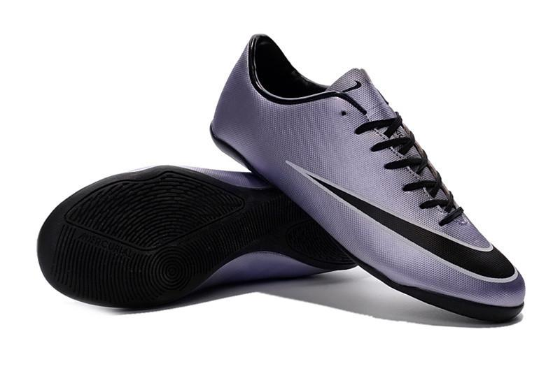 on sale da97c d1824 Mercurial Victory V IC - Urban Lilac - IN STOCK NOW - TNT Soccer Shop