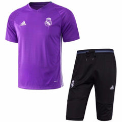 Real Madrid 2017 Purple Training Kit - IN STOCK NOW - TNT Soccer Shop