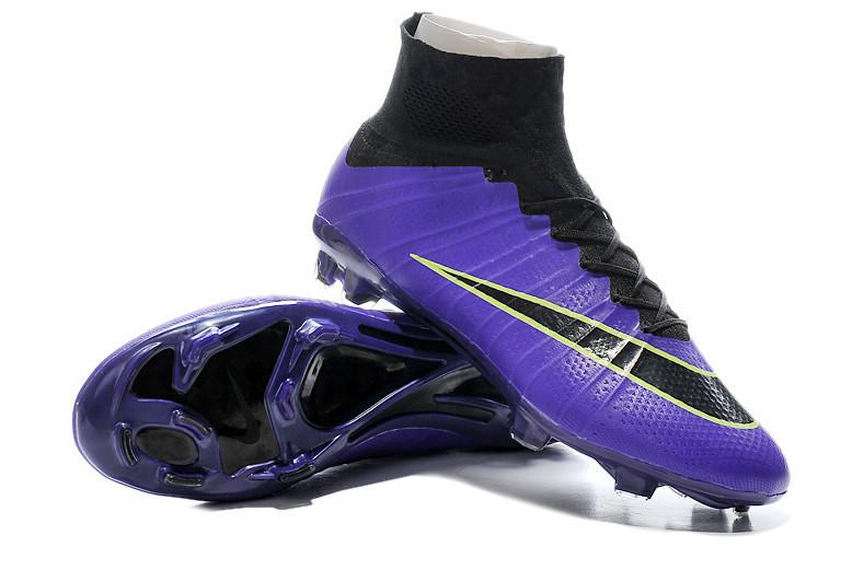 Mercurial Superfly FG - Violet - IN STOCK NOW - TNT Soccer Shop