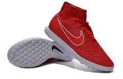 MagistaX Proximo Street TF Turf - Chilling Red Footwear TNT Soccer Shop