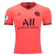 Paris Saint-Germain 19/20 Away Jersey Jersey TNT Soccer Shop S Ligue 1 No