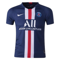 Paris Saint-Germain 19/20 Home Youth Kit Youth Kit TNT Soccer Shop