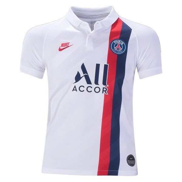 Paris Saint-Germain 19/20 Third Youth Kit Youth Kit TNT Soccer Shop