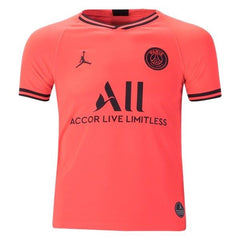 Paris Saint-Germain 19/20 Away Jordan Youth Kit Youth Kit TNT Soccer Shop