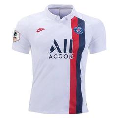 Paris Saint-Germain 19/20 Third Jersey Jersey TNT Soccer Shop S Ligue 1 No