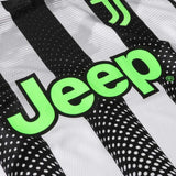 Juventus 19/20 Palace Edition Youth Kit Youth Kit TNT Soccer Shop