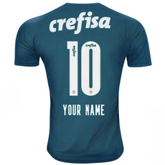 Palmeiras 20/21 Goalkeeper Away Jersey Personalized Jersey TNT Soccer Shop