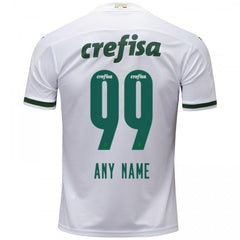 Palmeiras 20/21 Away Jersey Personalized Jersey TNT Soccer Shop