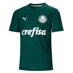 Palmeiras 20/21 Home Youth Kit Youth Kit TNT Soccer Shop