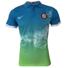 Inter Milan 17/18 Polo - IN STOCK NOW - TNT Soccer Shop