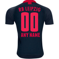 RB Leipzig 19/20 Away Jersey Personalized Jersey TNT Soccer Shop