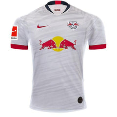 RB Leipzig 19/20 Home Jersey Jersey TNT Soccer Shop S Bundesliga No