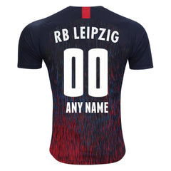 RB Leipzig 19/20 Third Jersey Personalized Jersey TNT Soccer Shop