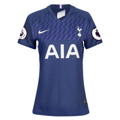 Tottenham 19/20 Away Women's Jersey - IN STOCK NOW - TNT Soccer Shop