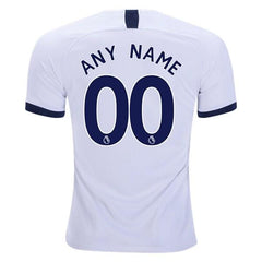 Tottenham 19/20 Home Jersey Personalized Jersey TNT Soccer Shop