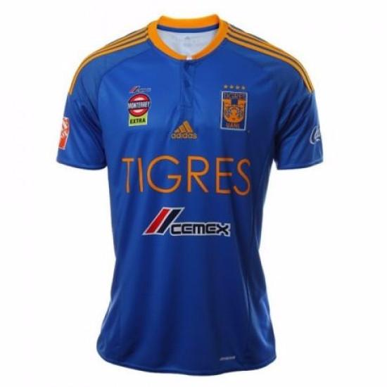 6271a48d2 Tigres UANL 16 17 Away Jersey Personalized - IN STOCK NOW - TNT Soccer Shop