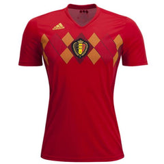 Belgium 2018 Home Women's Jersey - IN STOCK NOW - TNT Soccer Shop