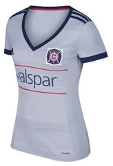 Chicago Fire 2017 Away Women's Jersey - IN STOCK NOW - TNT Soccer Shop