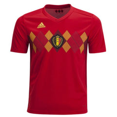 Belgium 2018 Home Youth Kit Youth Kit TNT Soccer Shop
