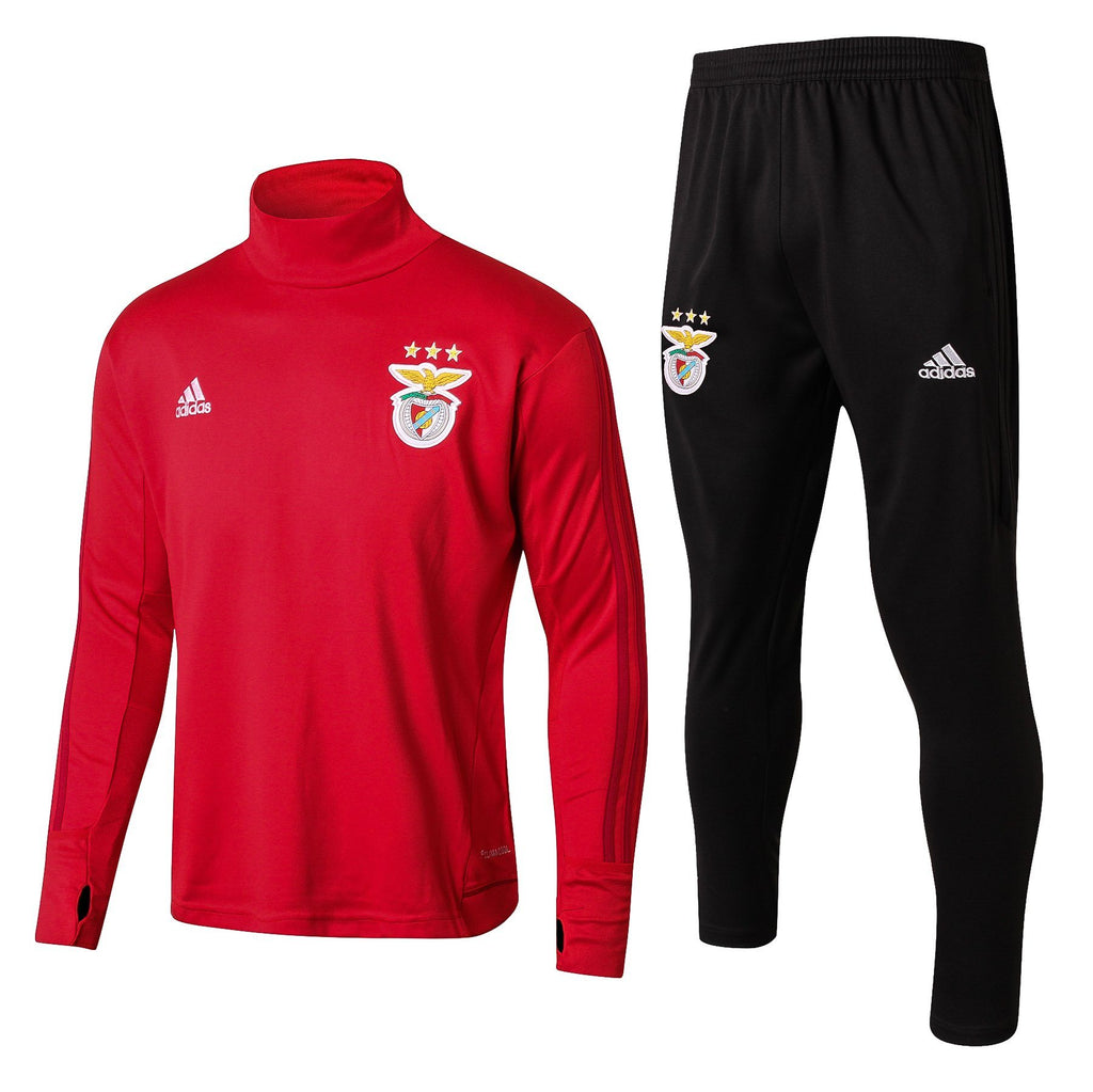 low priced 7d5e1 52525 Benfica 17/18 Tracksuit