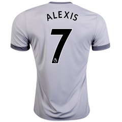 Man. United 17/18 Third Jersey Alexis Sánchez #7 - IN STOCK NOW - TNT Soccer Shop