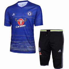 Chelsea 2017 Blue Training Kit - IN STOCK NOW - TNT Soccer Shop