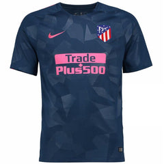 Atletico Madrid 17/18 Third Jersey Jersey TNT Soccer Shop