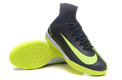 MercurialX  Proximo II IC - CR7 Seaweed Volt - IN STOCK NOW - TNT Soccer Shop