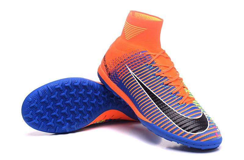 MercurialX Proximo II Turf- EA Sports Footwear TNT Soccer Shop