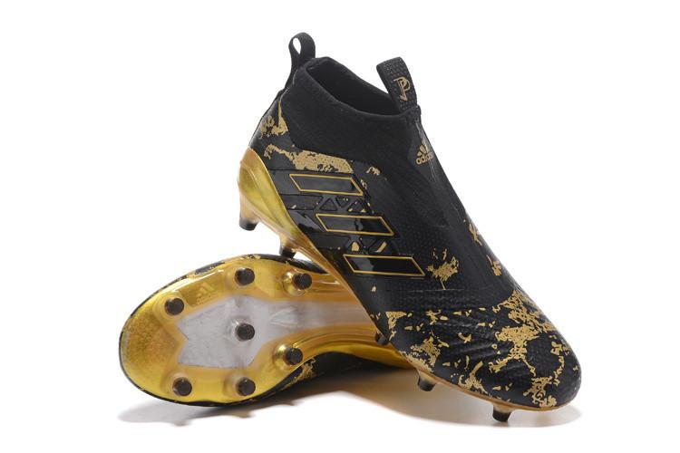 ACE 17+ PureControl FG - Pogba Capsule READY TO SHIP! - IN STOCK NOW - TNT Soccer Shop