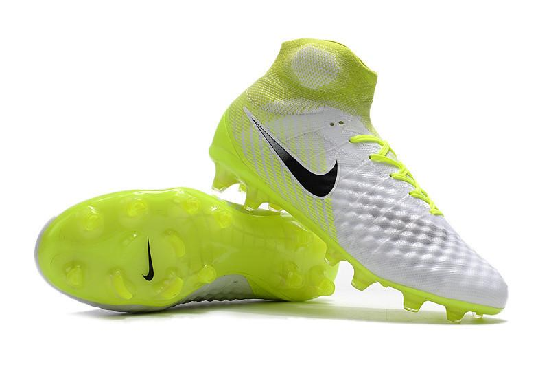 Magista Obra II FG - Motion Blur pack Footwear TNT Soccer Shop