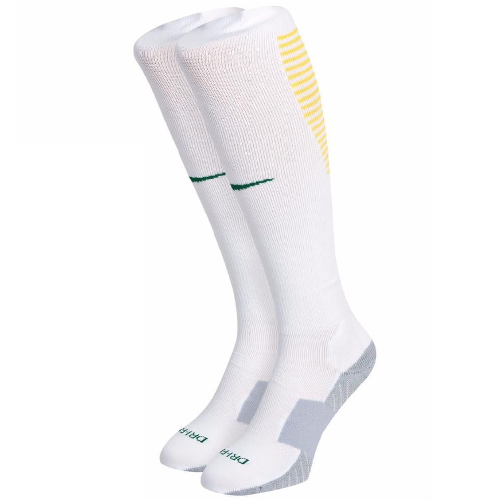 Brazil 2016 Home Soccer Socks Socks TNT Soccer Shop