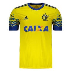 Flamengo 17/18 Third Jersey - IN STOCK NOW - TNT Soccer Shop