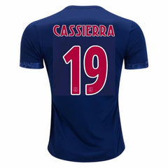 Ajax 17/18 Away Jersey Cassierra #19 - IN STOCK NOW - TNT Soccer Shop