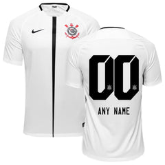 Corinthians 17/18 Home Jersey Personalized - IN STOCK NOW - TNT Soccer Shop