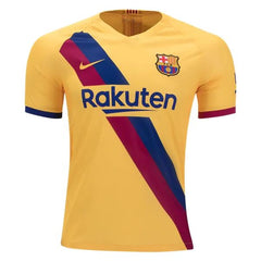 Barcelona 19/20 Away Jersey Jersey TNT Soccer Shop