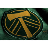 Portland Timbers 2017 Home Jersey Jersey TNT Soccer Shop