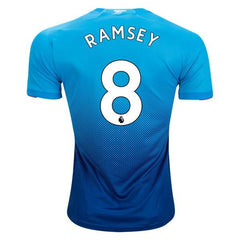 Arsenal 17/18 Away Jersey Ramsey #8 - IN STOCK NOW - TNT Soccer Shop